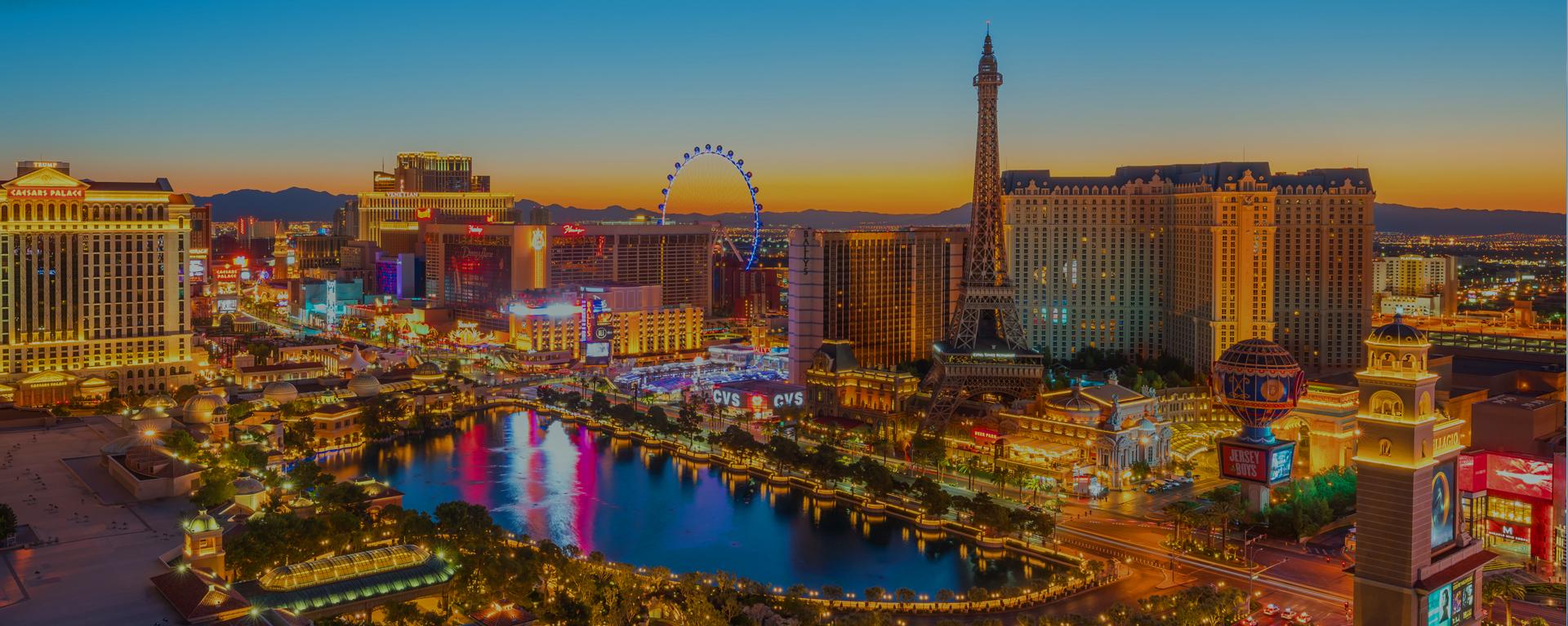 Cheap Las-Vegas Holiday