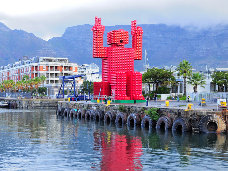 Cheap flights to cape-town