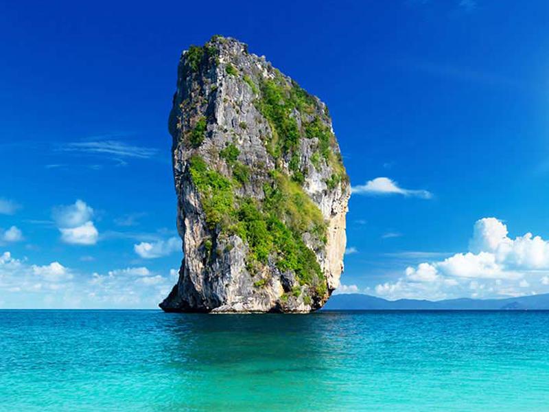 Cheap flights to krabi