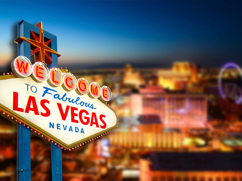 Cheap flights to las-vegas