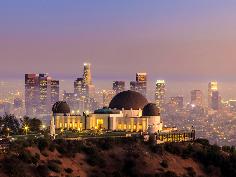 Cheap flights to los-angeles