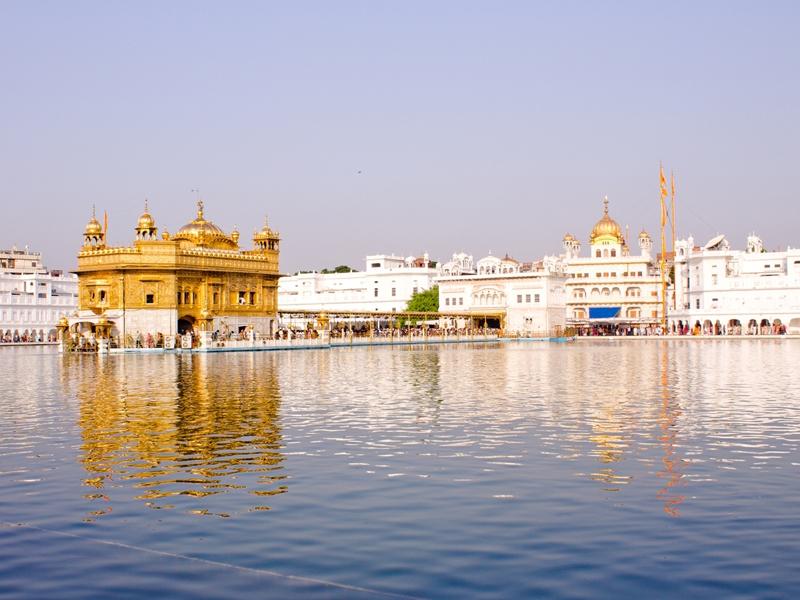Cheap flights to amritsar