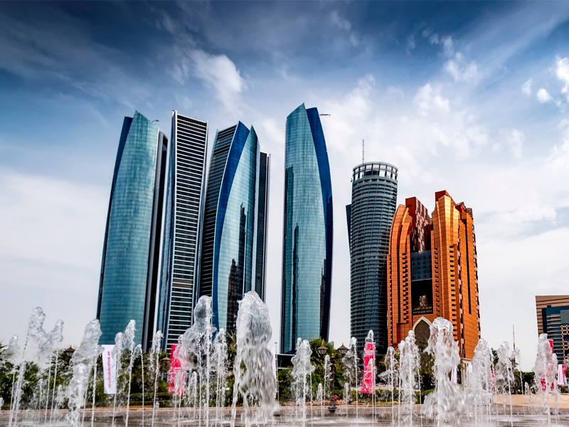 Cheap flights to abu-dhabi