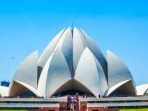 Cheap flights to new-delhi
