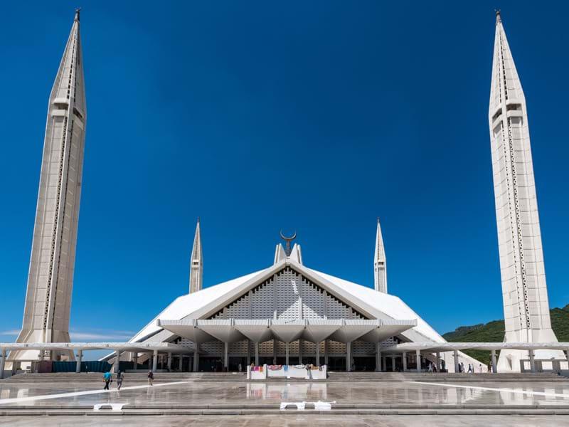 Cheap flights to islamabad