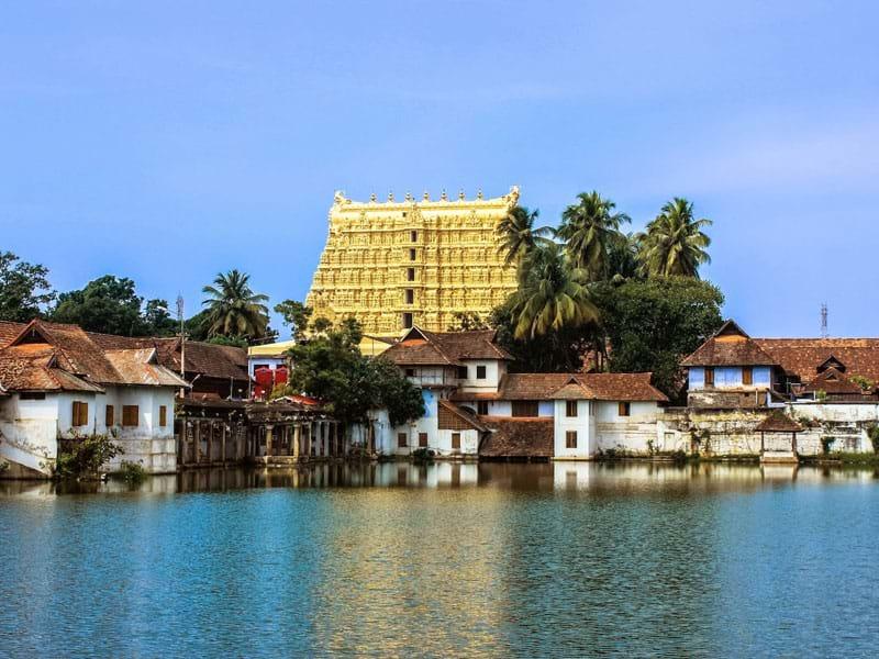 Cheap flights to trivandrum